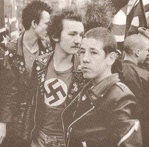 Punk Nazi 1